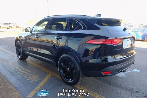 2017 Jaguar F-PACE 35t Premium | Memphis, Tennessee | Tim Pomp - The Auto Broker in Memphis, Tennessee