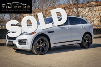 2017 Jaguar F-PACE 35t R-Sport | Memphis, Tennessee | Tim Pomp - The Auto Broker in  Tennessee