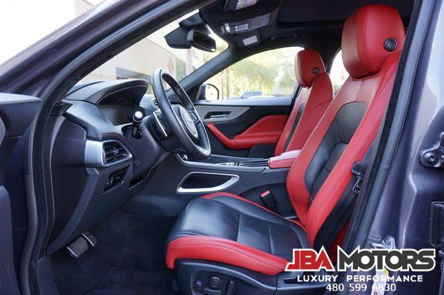 2017 Jaguar F-PACE S Package AWD SUV ~ Highly Optioned HUGE $71K MSRP in Mesa, AZ 85202