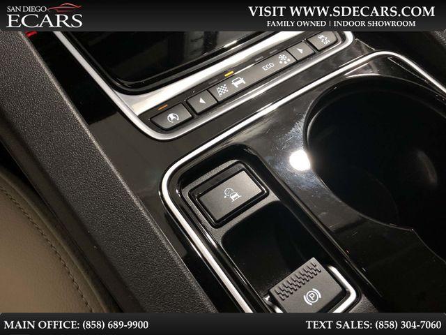 2017 Jaguar F-PACE 35t Premium in San Diego, CA 92126