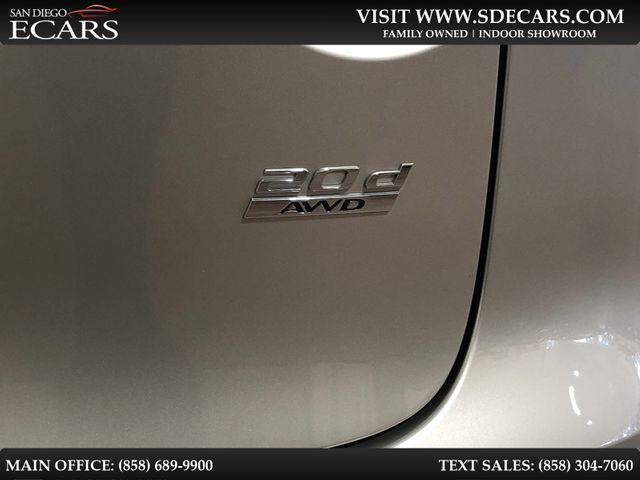 2017 Jaguar F-PACE 20d Premium in San Diego, CA 92126