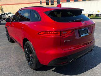 2017 Jaguar F-PACE S V6 ITALIAN RACING RED COMFORTCONV PKG 1 OWNER   Florida  Bayshore Automotive   in , Florida