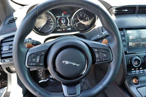2017 Jaguar F-TYPE S AWD Coupe