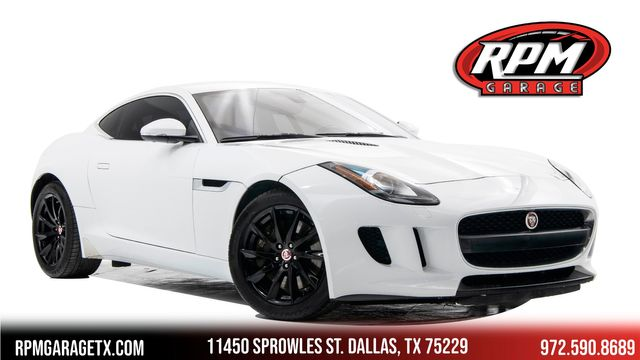 2017 Jaguar F-TYPE Premium in Dallas, TX 75229