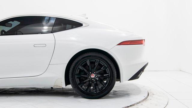 2017 Jaguar F-TYPE Premium in Dallas, TX 75229
