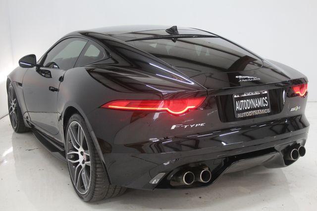 2017 Jaguar F-TYPE R Houston, Texas 13