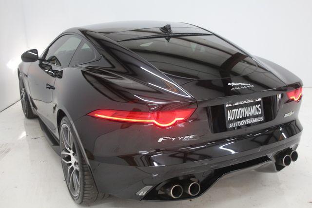 2017 Jaguar F-TYPE R Houston, Texas 16