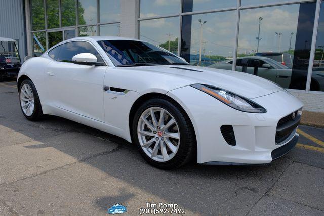 2017 Jaguar F-TYPE Premium in Memphis, Tennessee 38115