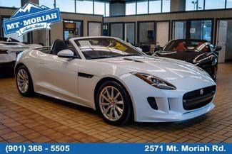 2017 Jaguar F-TYPE Premium in Memphis, TN 38115