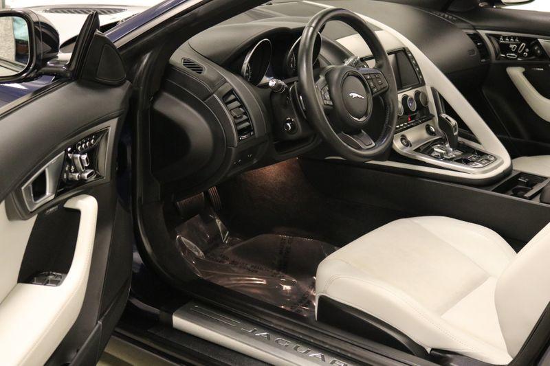 2017 Jaguar F-TYPE Premium  city NC  The Group NC  in Mansfield, NC
