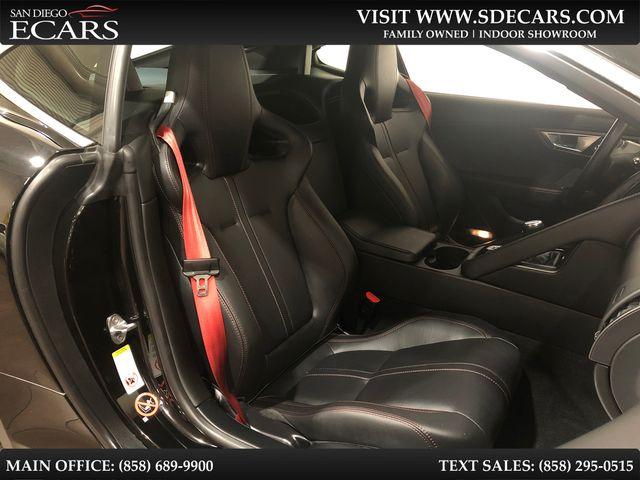 2017 Jaguar F-TYPE Premium in San Diego, CA 92126