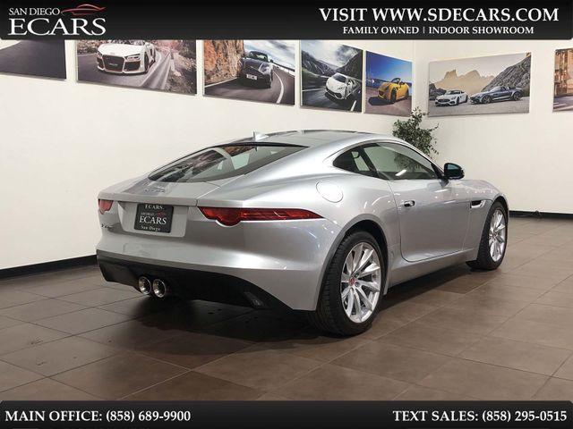 2017 Jaguar F-TYPE 6-Speed Manual in San Diego, CA 92126