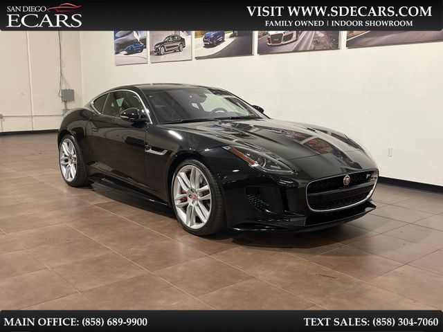 2017 Jaguar F-TYPE R in San Diego, CA 92126