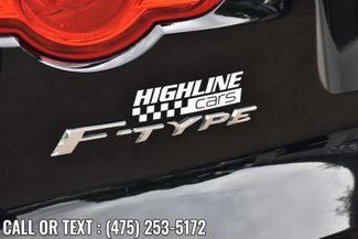 2017 Jaguar F-TYPE Convertible 2D Premium 3.0L V6 Supercharg Waterbury, Connecticut 13