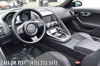 2017 Jaguar F-TYPE Convertible 2D Premium 3.0L V6 Supercharg Waterbury, Connecticut 14
