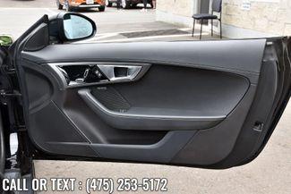 2017 Jaguar F-TYPE Convertible 2D Premium 3.0L V6 Supercharg Waterbury, Connecticut 19