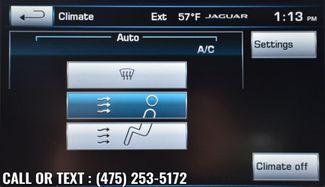 2017 Jaguar F-TYPE Convertible 2D Premium 3.0L V6 Supercharg Waterbury, Connecticut 35