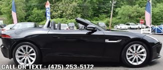 2017 Jaguar F-TYPE Convertible 2D Premium 3.0L V6 Supercharg Waterbury, Connecticut 6