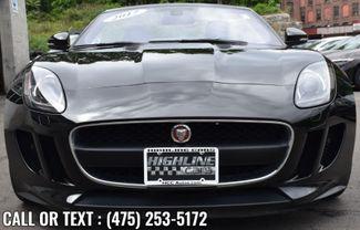 2017 Jaguar F-TYPE Convertible 2D Premium 3.0L V6 Supercharg Waterbury, Connecticut 8