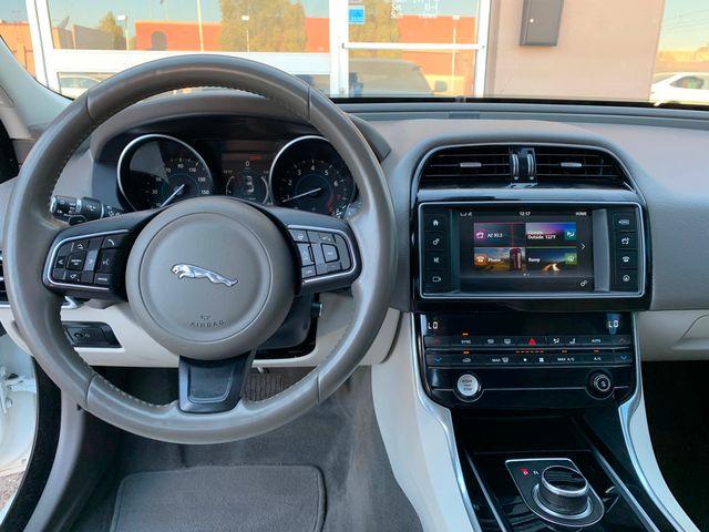 2017 Jaguar XE 25t PRESTIGE FULL MANUFACTURER WARRANTY Mesa, Arizona 14