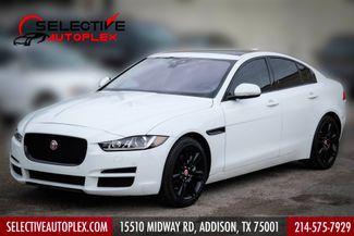 2017 Jaguar XE,Navigation,Leather,BLND SPT,Pano Roof 25t Prestige in Addison, TX 75001