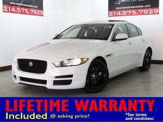 2017 Jaguar XE 25t, LEATHER SEATS, BACKUP CAM, MOONROOF in Carrollton, TX 75006