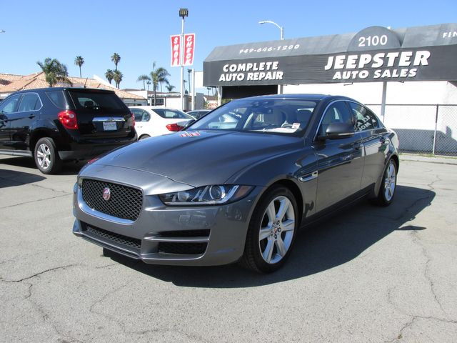 2017 Jaguar XE 25t Prestige in Costa Mesa, California 92627
