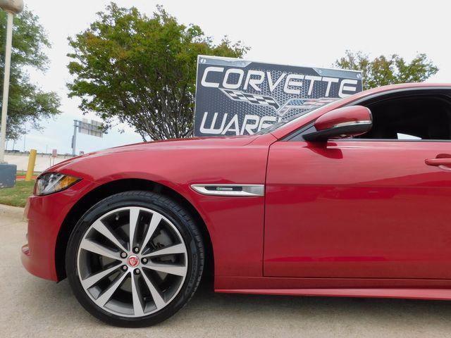 2017 Jaguar XE 35t R-Sport Auto, NAV, Sunroof, Alloy Wheels 40k in Dallas, Texas 75220