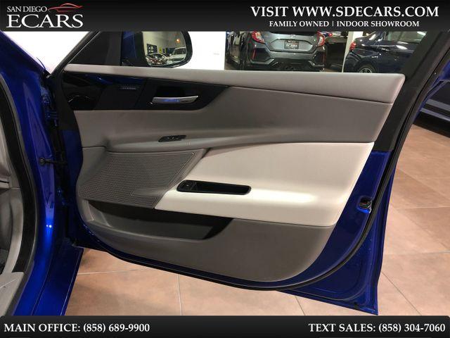 2017 Jaguar XE 25t Premium in San Diego, CA 92126