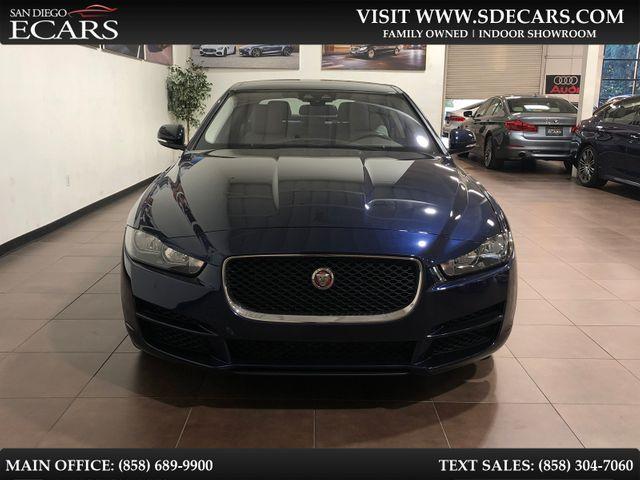 2017 Jaguar XE 25t in San Diego, CA 92126