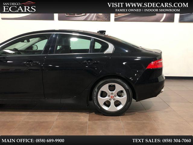 2017 Jaguar XE 20d in San Diego, CA 92126