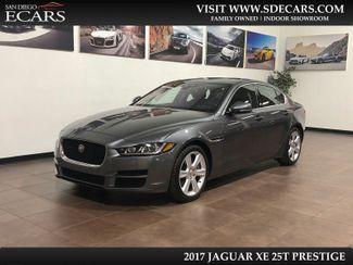 2017 Jaguar XE 25t Prestige in San Diego, CA 92126