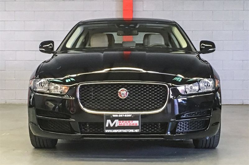 2017 Jaguar XE 25t  city CA  M Sport Motors  in Walnut Creek, CA
