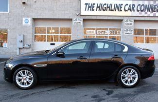 2017 Jaguar XE 20d Premium Waterbury, Connecticut 2