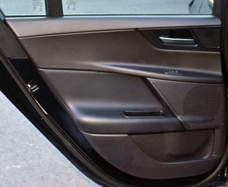 2017 Jaguar XE 20d Premium Waterbury, Connecticut 34