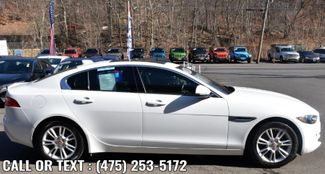 2017 Jaguar XE 25t Premium Waterbury, Connecticut 5