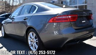 2017 Jaguar XE 25t Premium Waterbury, Connecticut 2