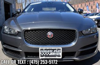 2017 Jaguar XE 25t Premium Waterbury, Connecticut 7