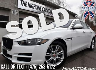 2017 Jaguar XE 20d Premium Waterbury, Connecticut