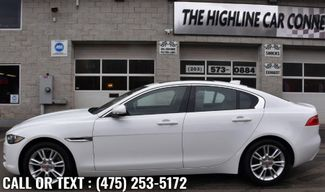 2017 Jaguar XE 20d Premium Waterbury, Connecticut 1