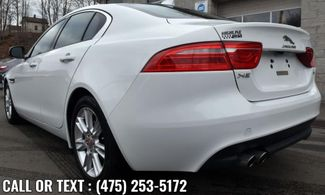 2017 Jaguar XE 20d Premium Waterbury, Connecticut 2