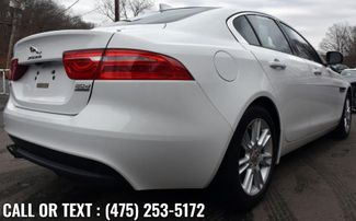 2017 Jaguar XE 20d Premium Waterbury, Connecticut 4