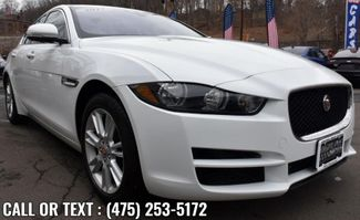 2017 Jaguar XE 20d Premium Waterbury, Connecticut 6