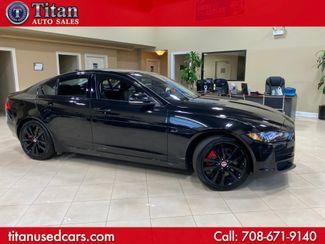 2017 Jaguar XE 35t Prestige in Worth, IL 60482