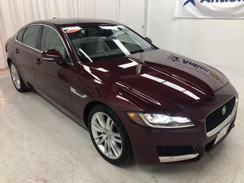 2017 Jaguar XF 35t Prestige | Bountiful, UT | Antion Auto in Bountiful, UT
