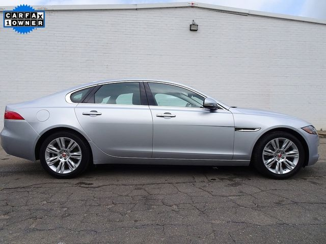 2017 Jaguar XF 35t Premium Madison, NC 1