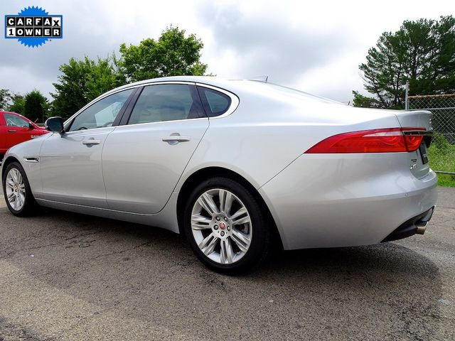 2017 Jaguar XF 35t Premium Madison, NC 4