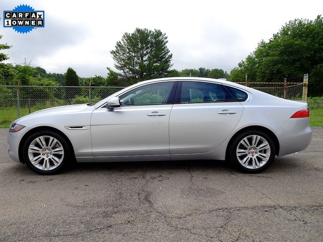 2017 Jaguar XF 35t Premium Madison, NC 5