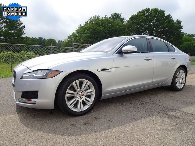 2017 Jaguar XF 35t Premium Madison, NC 6