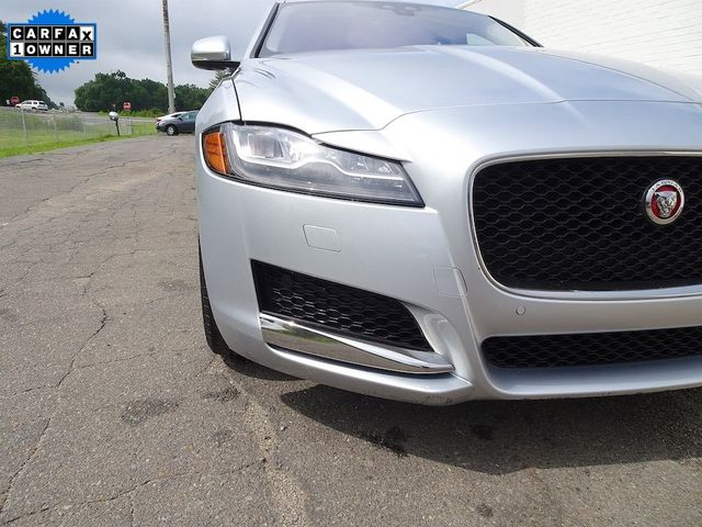 2017 Jaguar XF 35t Premium Madison, NC 8